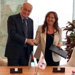 Подписан Меморандум о взаимопонимании между Romgaz и SOCAR