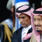 Король Саудовской Аравии одобрил размещение дополнительного контингента США