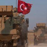 Пресс-секретарь Эрдогана заявил, что Турция не прекратит операцию в Сирии