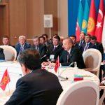 По итогам Саммита Совета Сотрудничества тюркоязычных государств подписана Бакинская декларация
