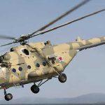 Россия и Китай договорились о разработке тяжелого вертолета
