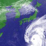 В семи префектурах Японии объявлен наивысший уровень опасности