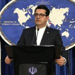 Аббас Мусави: позиция Ирана по Нагорному Карабаху прозрачна