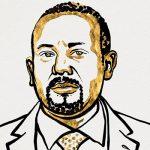 Эфиопский премьер стал лауреатом Нобелевской премии