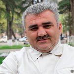 Журналист Афган Мухтарлы вышел на свободу