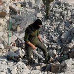 "МИД Ирана: ""У аль-Багдади истек срок годности"""