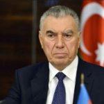 Али Гасанов освобожден от должности вице-премьера Азербайджана