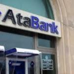 Гражданин Беларуси потребовал объявить Atabank банкротом
