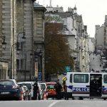 У напавшего на префектуру в Париже обнаружили экстремистские материалы