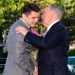 Внук первого президента Казахстана попросил политического убежища