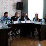 В Тбилиси обсудили пути развития музыкальных культур Азербайджана и Грузии