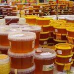 Около 40% меда на отечественном рынке не отвечает стандартам качества