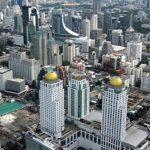 В преддверии саммита АСЕАН в Бангкоке введены повышенные меры безопасности