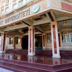 В общежитии БГУ от отравления умерла студентка