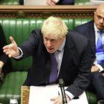 Британский парламент отверг предложение Джонсона о внеочередных выборах