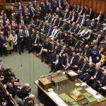 """КНР потребовала от британского парламента отозвать вотум по поводу """"геноцида в Синьцзяне"""""""