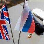 Британская разведка назвала Россию главной угрозой для страны