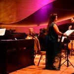Бакинская публика встретила овациями выступление Государственного симфонического оркестра