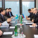 Очередное заседание азербайджано-казахстанской межправкомиссии состоится в Нур-Султане