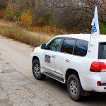 Миссия ОБСЕ в Восточной Украине заявила о росте нарушений перемирия в 14 раз