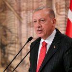 Эрдоган: Турция все еще готова направить войска в Ливию