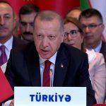 Турция сделает все возможное для обеспечения территориальной целостности Азербайджана