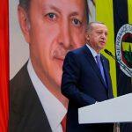 Турция не допустит наличия террористов у своих границ