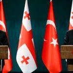 Эрдоган обеспокоен снижением уровня стратегического сотрудничества между Анкарой и Тбилиси