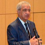 Хафиз Пашаев попросил освободить его от должности замминистра иностранных дел