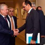 В Анкаре спецпредставители президентов Турции и России обсудили ситуацию в Сирии