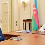 Ильхам Алиев выразил надежду, что шаг Али Гасанова послужит хорошим примером и для других товарищей, представленных в команде власти
