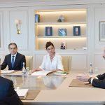 Президент Ильхам Алиев: Бюджет следующего года должен быть как социальной, так и инвестиционной направленности