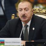 Ильхам Алиев поздравил султана Омана