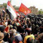 СМИ: губернатор Багдада отправлен в отставку на фоне беспорядков