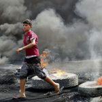 В Ираке в результате протестов погибли свыше 270 человек, заявили в ООН