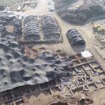 Археологи Израиля нашли город возрастом 5 тысяч лет