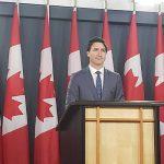 Новое правительство Канады будет сформировано к 20 ноября