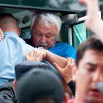 В Казахстане были задержаны десятки участников митингов