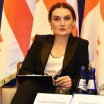 Госминистр: Между Грузией и Азербайджаном нет нерешаемых вопросов