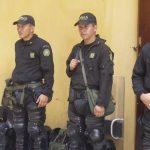 В Колумбии повстанцы угрожают устроить вооруженную акцию