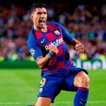 «Барселона» готова не выпускать Суареса на поле до конца сезона