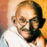 Британия начинает чеканить монеты с изображением Махатмы Ганди