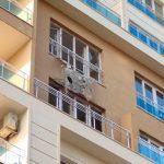 Террористы из Сирии подвергли обстрелу город в Турции