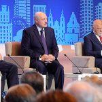 Беларусь готова взять на себя разработку декларации о неразмещении РСМД в Европе
