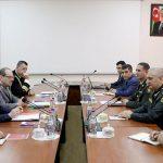 Министерства обороны Азербайджана и Германии провели двусторонние переговоры