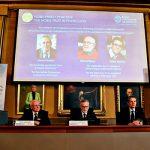 Стали известны имена лауреатов Нобелевской премии по физике