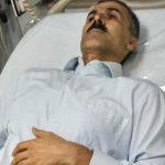 Возбуждено уголовное дело по факту наезда автомобиля на правозащитника в Баку