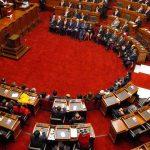 Назначенная конгрессом Перу и.о. главы государства Араос подала в отставку