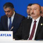 Президент Азербайджана: Армения, разрушающая священные для мусульманского мира мечети, не может быть другом для мусульманских стран