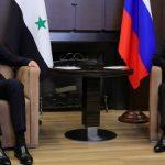 Сирийская перегруппировка
